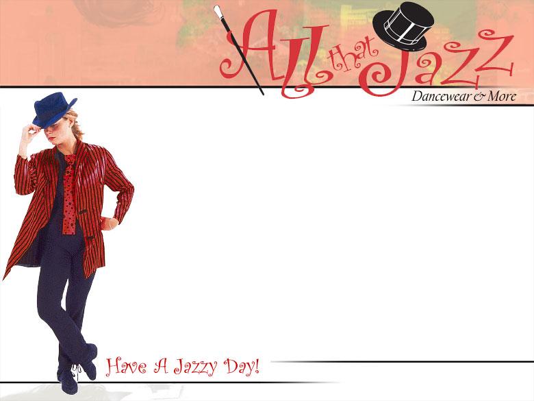 All that Jazz Dancewear