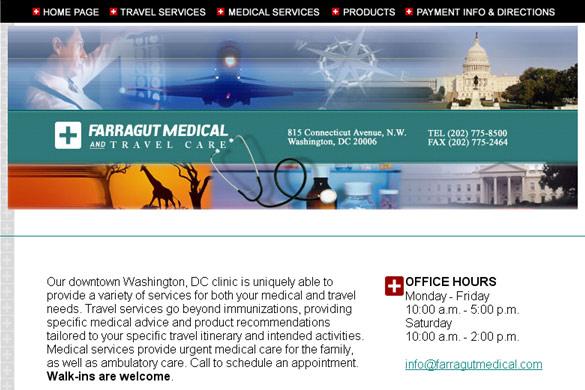 Farragut Medical