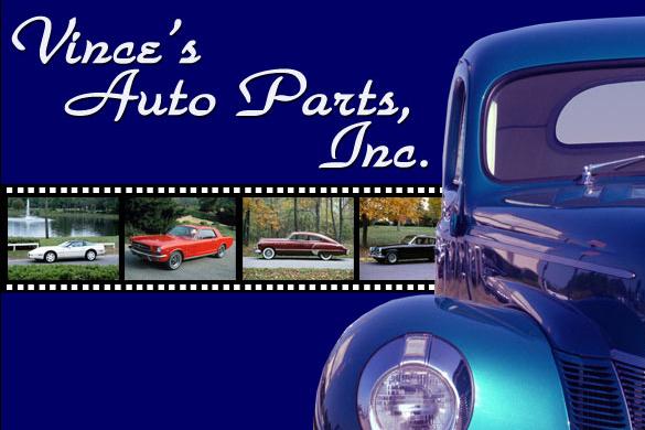 Vince's Auto Parts