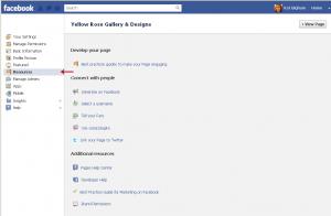 Facebook Page Resources